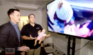 Frontline Health's Shane Woodall on National TV:  How to Save a Choking Baby